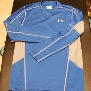 Under Armour longshirt fitted
